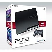 Post image for Sony Playstation 3 160GB für 188,55€ *UPDATE* PS3 + 1 Spiel für ~180€ (nur Schweiz)