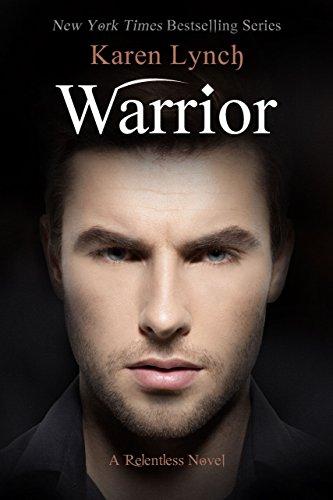 warrior-relentless-book-4-english-edition
