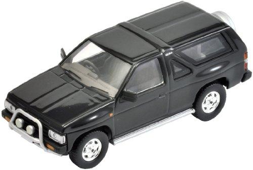 トミカリミテッドヴィンテージ TLV-N63b 日産テラノ R3M (黒)