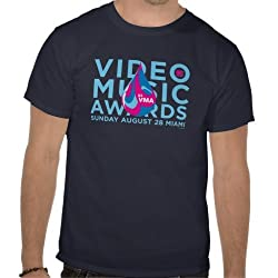 MTV: VMA '05 Tee - Guys