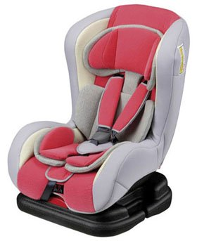 0-4 YRS Convertible Baby Car Seat Velour Safety Seats GE-B11