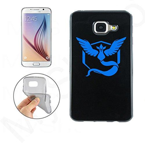 Silicon-Case-Funda-TPU-Silicona-Funda-BUMPER-Case-Funda-para-Samsung-Galaxy-S7-EdgePokemon-Go-Equipos-Instinct