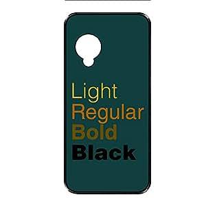 Vibhar printed case back cover for Nexus 5 LightRegular