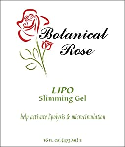 Lipo Slimming Gel- Banish Cellulite And Firm Your Body With Raspberry Ketones Green Coffee Extract Green Tea And Aloe Vera Get Bikini Ready With Smooth And Dimple Free Skin By Your Next Vacation Guaranteed