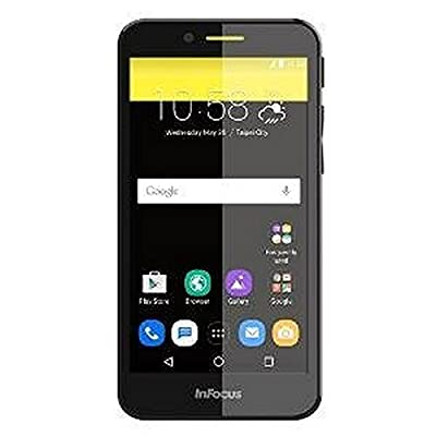 Refurbished Infocus M260 (Yellow)