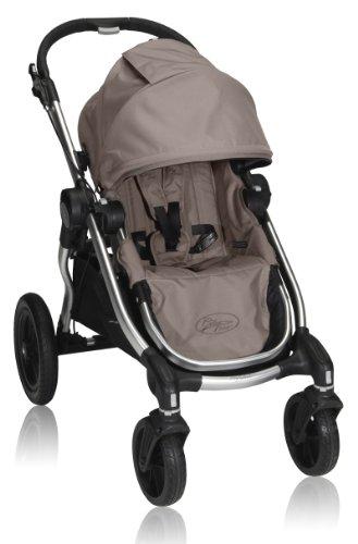 Baby Jogger City Select Single Stroller, Quartz