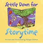 img - for [ Settle Down for Storytime ] By Solomon, Philippa ( Author ) [ 2009 ) [ Paperback ] book / textbook / text book