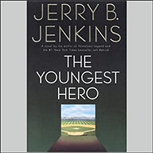 The Youngest Hero Audiobook