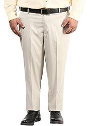Alto Moda by Pantaloons Men's Trouser_Size_3