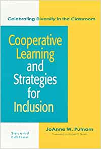 Locog diversity and inclusion strategy