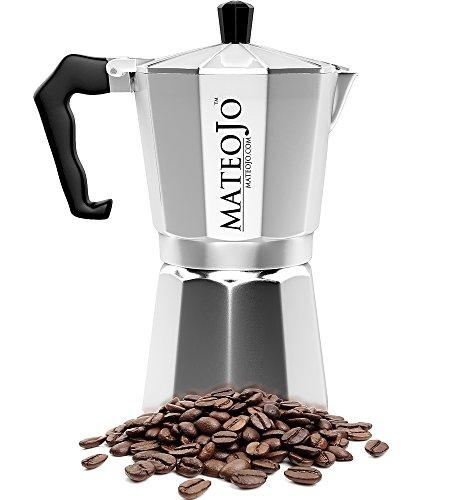 stovetop espresso machine