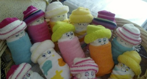 Diaper Baby Shower Favors front-1029174