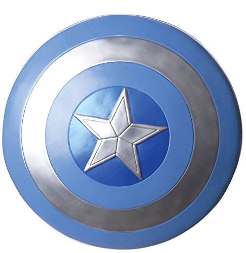 Captain America Winter Soldier - Stealth Shield - One-Size