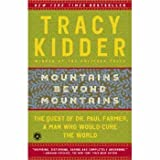 img - for Mountains Beyond Mountains book / textbook / text book