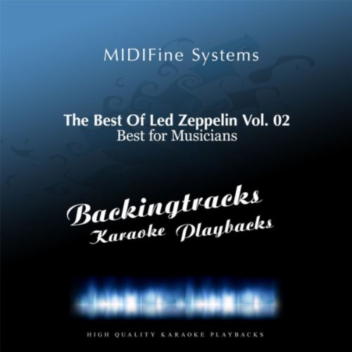 Best Of Led Zeppelin, Vol. 02