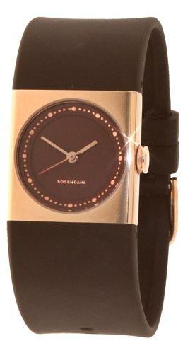 Rosendahl - 43264 - Montre Femme - Quartz Analogique - Bracelet Plastique Vert