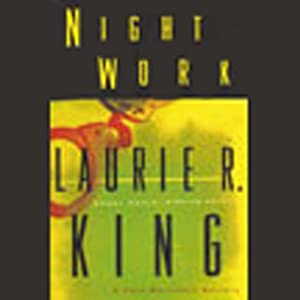 Night Work Audiobook