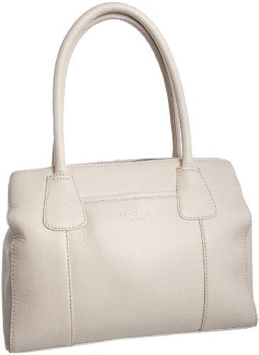 O.S.P Women's The Vienna Ladies Handbag Ivory