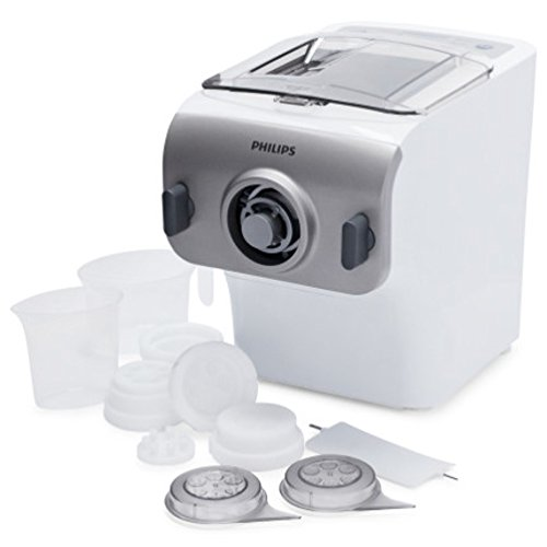 Philips Pasta Maker (Pasta Makers compare prices)