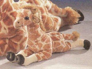 "Giraffe 10"" by Leosco"
