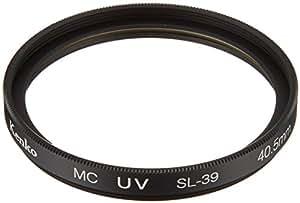 Kenko UVレンズフィルター MC UV 40.5mm 紫外線吸収用 042021