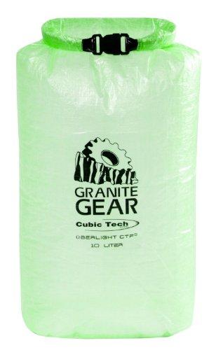 Granite Gear 7-Liter Event Uberlight CTF3 Drysack (Green) (Granite Gear Event Sack compare prices)