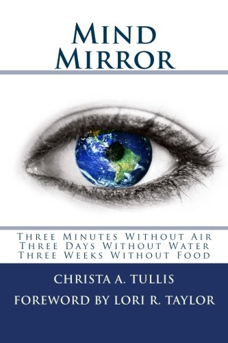 Mind Mirror: Three Minutes Without Air Three Days Without Water Three Weeks Without Food