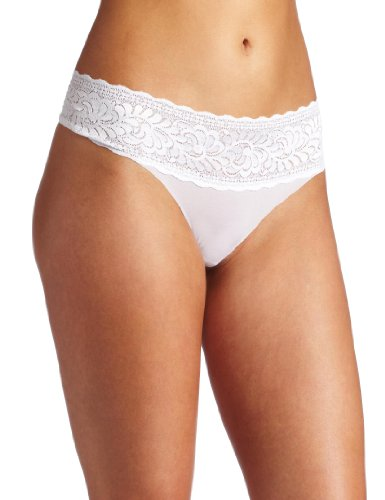 Cosabella Women's Love is In The Aire Thong
