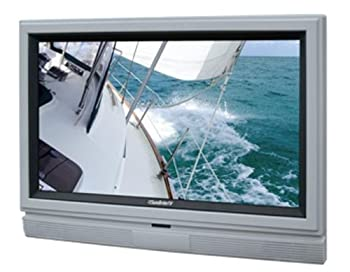 "SunBriteTV - SB-3260HD - 32"" Outdoor Rated TV - Silver from SunBriteTV"