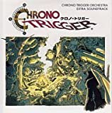 CHRONO TRIGGER ORCHESTRA EXTRA SOUNDTRACK クロノ・トリガー 予約特典CD