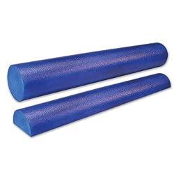Body Solid 36-inch Full Round Foam Roller