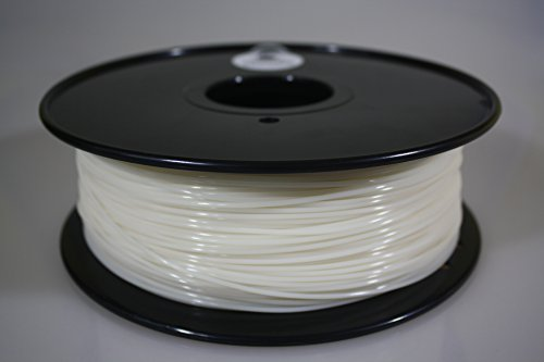 Filament Innovations - White to Purple - Sunlight/UV Reactive 1.75mm PLA - 1KG