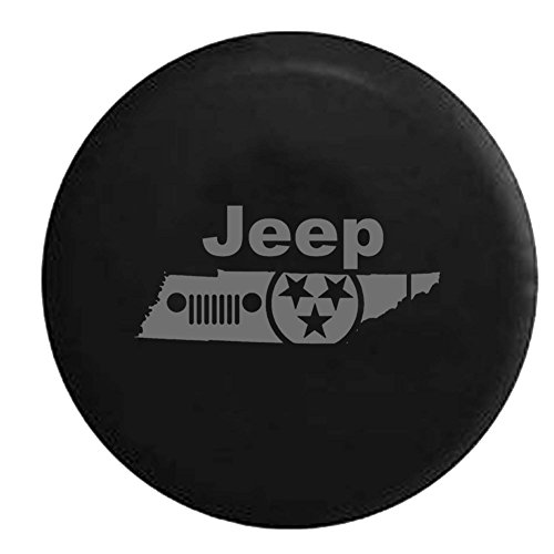 Oscar Mike Jeep Tire Covers