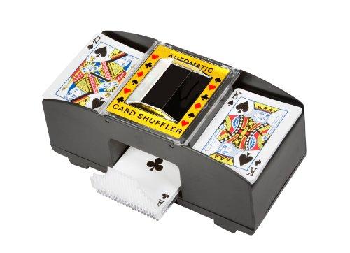 Marque Innovations Deck Mélangeur de cartes automatique