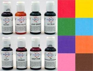 americolor-junior-soft-gel-paste-food-colour-8-pack-kit