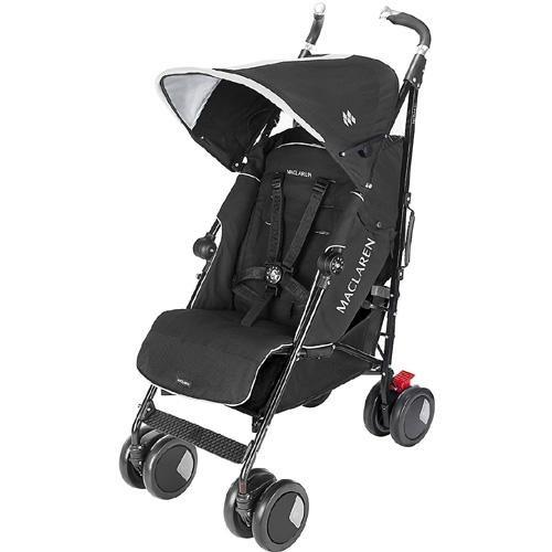 Sale!! Maclaren Techno Stroller XT Stroller, Black