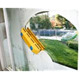Glider Slim Magnetic Single Pane Window Cleaner
