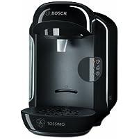 Bosch TAS1202GB Tassimo Hot Drinks Machine - Black