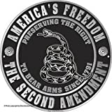 America's Freedom the Second Amendment 12