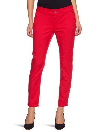 Firetrap Patti Cropped Women's Trousers Poppy