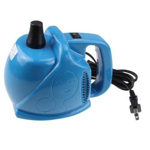 Image® Portable 14000Pa 110V 300W One Air Nozzle Electric Balloon Inflator Pump Blower For Party Outdoor Celebration