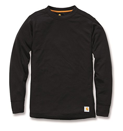 carhartt-base-force-cold-weather-crew-neck-black-s