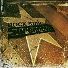 Rock Star Supernova
