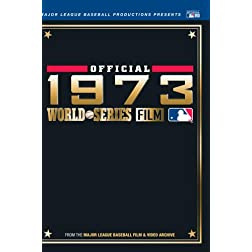 Official 1973 World Series Film