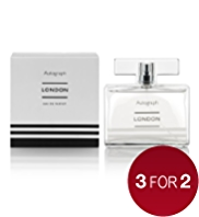 Autograph Fragrance London Eau de Toilette 100ml