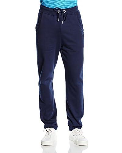 K-Swiss Pantalone Sport K [Blu Scuro]