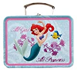 Disney Princess The Little Mermaid Ariel Mini Tin Lunch Box