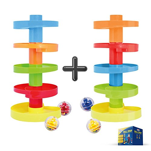 Ball-Drop-Educational-Family-Fun-for-Baby-and-Toddler-Stack-them-higher