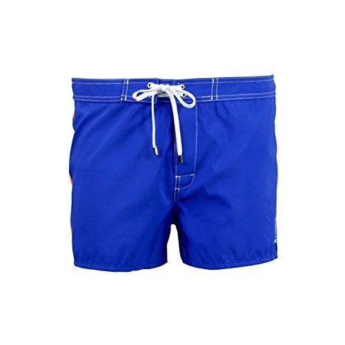 Swim shorts Uomo Banana Moon Huston, Malto Blu