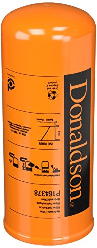 Donaldson P164378 Hydraulic Filter, Spin-on, Duramax (Donaldson Air Filter Duramax compare prices)